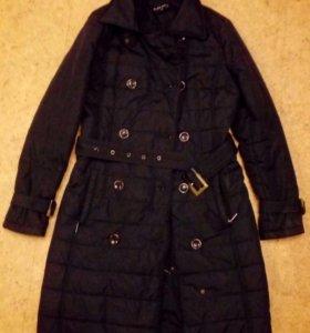 Куртка осенне -зимняя