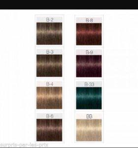 Краска для волос igora swarzkopf
