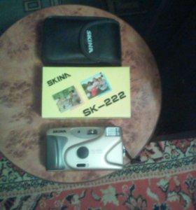 Продам плёночный фотоапорат