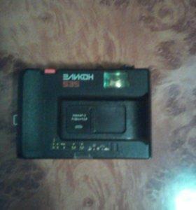Продам плёночный фотоаппорат