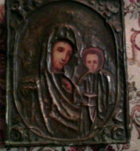 Иконы 17-18 века