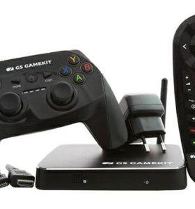 Игровая консоль Триколор ТВ