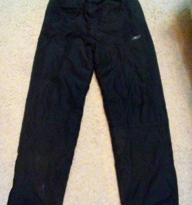 Мужские болоневые штаны