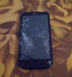 HTC Sensation на запчасти