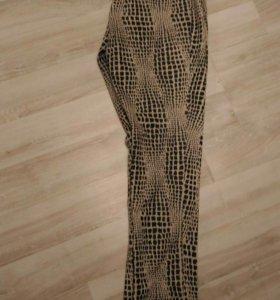 Лосины-брюки 48-50
