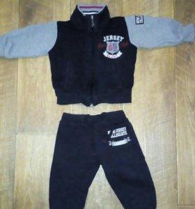 Спортивный костюм. 68-74