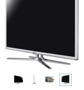3D LED телевизор SAMSUNG UE32D6510WS