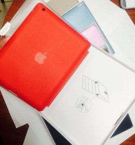 🚩Чехол для iPad 2/3/4 Smart Case