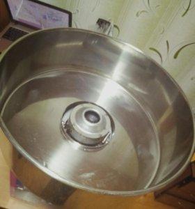 Аппарат для приготовления сладкой ваты!