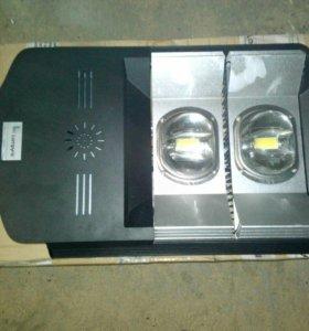 Светодиодный светильник LMPRS-80