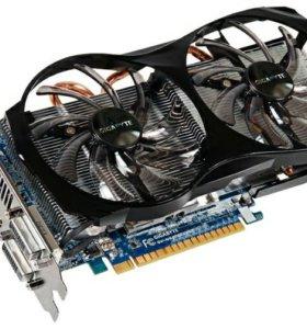 GTX 650 ti  boost 2 gb
