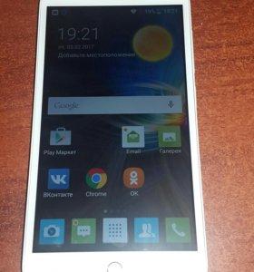 Смартфон Смартфон  One Touch POP 2 (5)