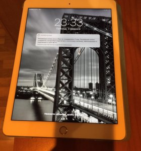 iPad Air 2 64gb