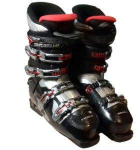 Горнолыжные ботинки dalbello a50