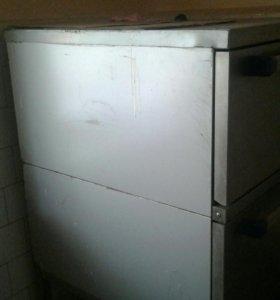 Жарочный шкаф