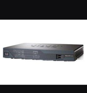 Cisco 891-k9