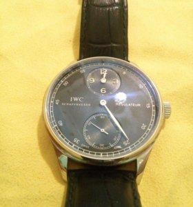 Часы IWS.
