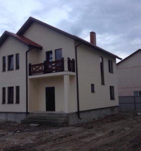 Дом в Мысхако