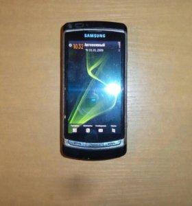 Смартфон Samsung GT I8910.
