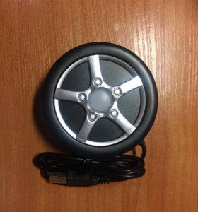 USB концентратор разветвитель (новый)