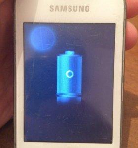Samsung GT-S5360