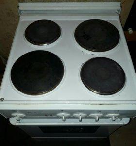 Электрические плита Deluxe