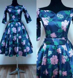 Новые платья 42,44,46,48 размеры