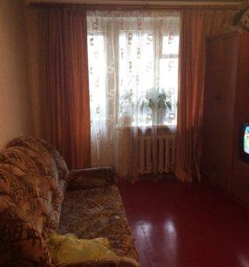 Сдам 1 комнатную квартиру в заволжском районе