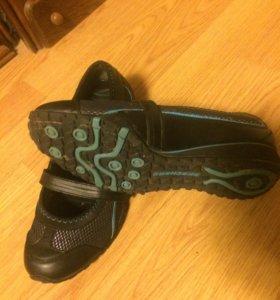 Ботинки и туфли