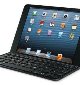 Клавиатура на a iPad mini