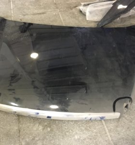 Капот Ford Focus 3 вмятинки