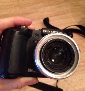Фотоаппарат OLIMPUS SP-510UZ