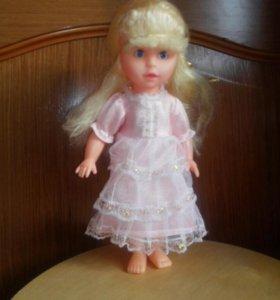 Кукла китаюшка