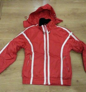 Новая сноуборд. мебранная куртка DoubleSpeed