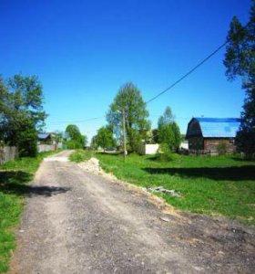 Участок ижс в Бешенково