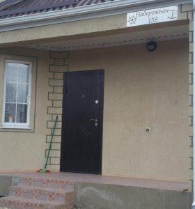 Строительство домов.отделочные работы