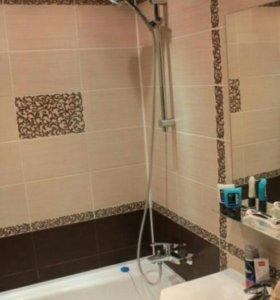 Плиточник ванные под ключ