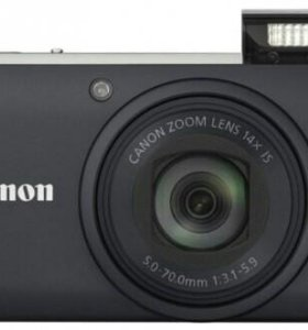 Canon Power Shot SX 210 IS