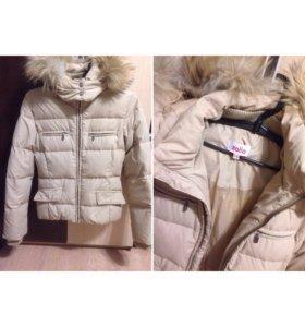Куртка(демисезон)