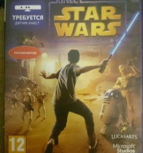 Star Wars Kinect на Xbox 360