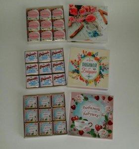 Конфеты для бабушки
