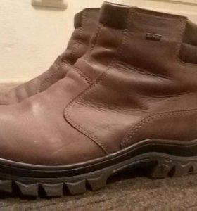 Зимние ботинки Belwest