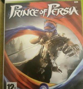 Prince of Persia для XBOX 360