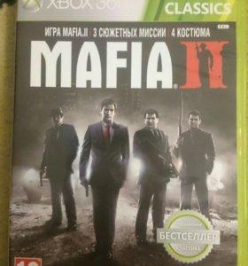 Mafia 2 для XBOX 360