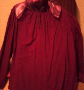 Блуза 54-56 р