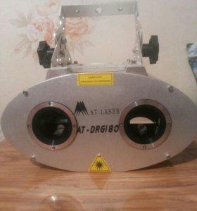 лазер AT-DRG180