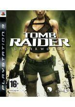 Tomb Raider: Underworld (PS3) platinum