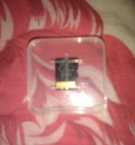 Micro флешка