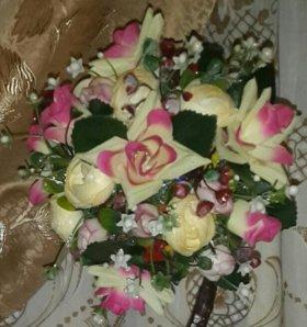 Топиарий - на день Св Валентина