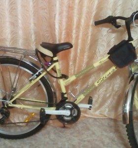 Велосипед Stinger Viktoria